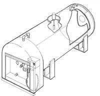 fuel storage tank design