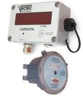 Online fuel tank gauges